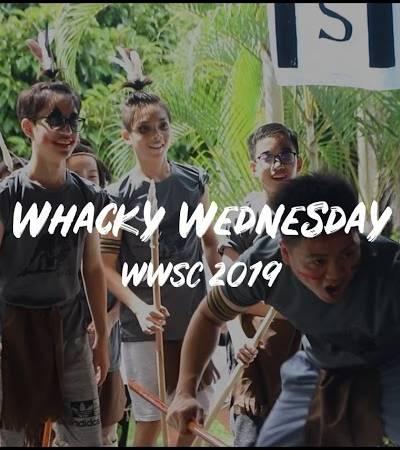 #WWSC2019 Day 3