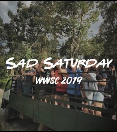 #WWSC2019 Day 6