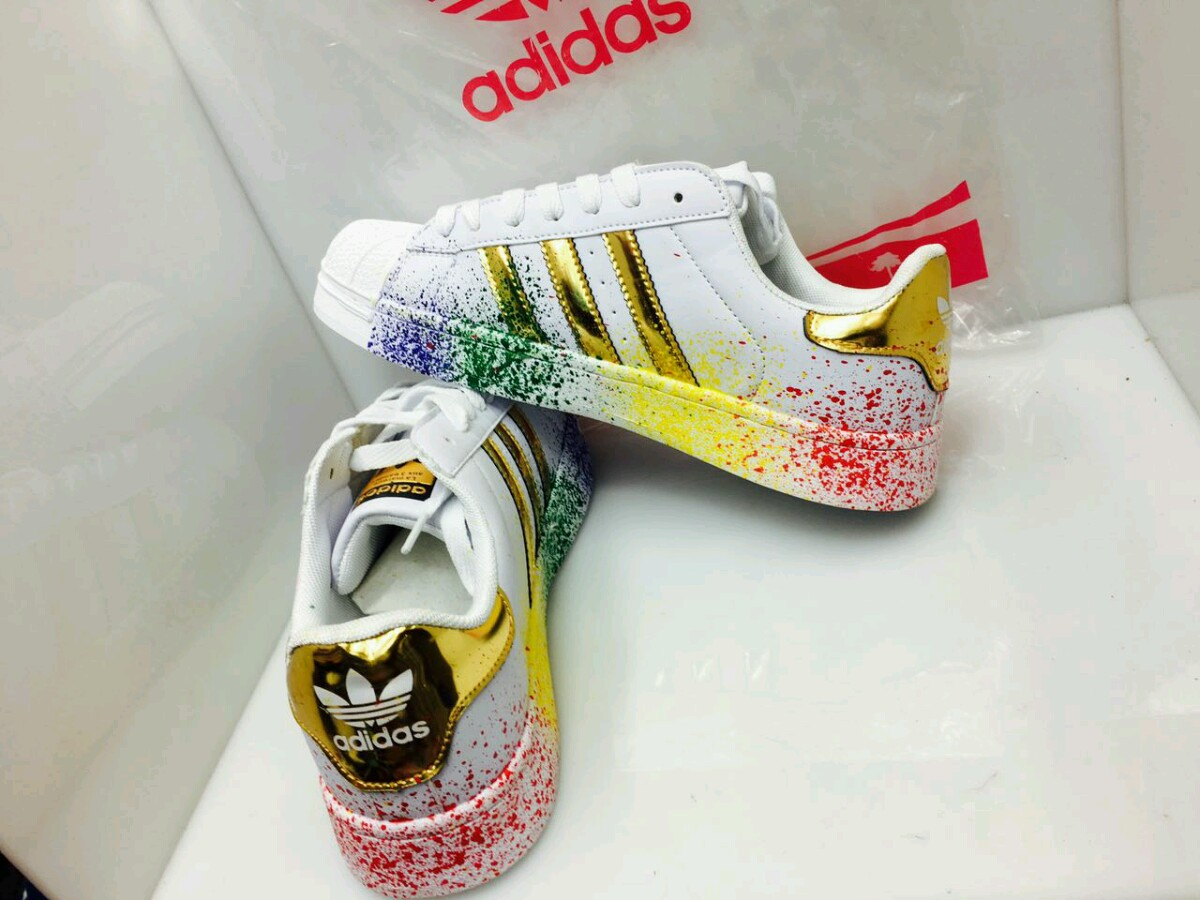 7A Quality Adidas Men Shoes (Ask Size)✈ Free☠🠻☠🠻 | Meesho