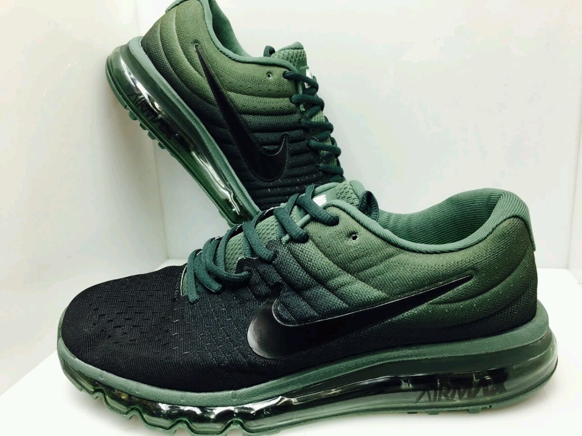 7A Quality Airmax Men Shoes (Ask Size) ✈ Free☠🠻☠🠻 | Meesho