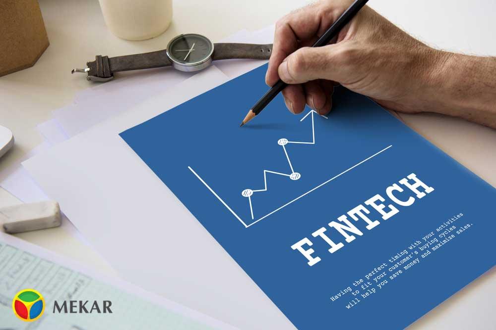 Pertumbuhan Ekonomi Melalui Fintech