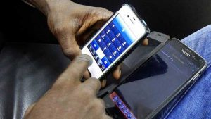 Mobilgerät