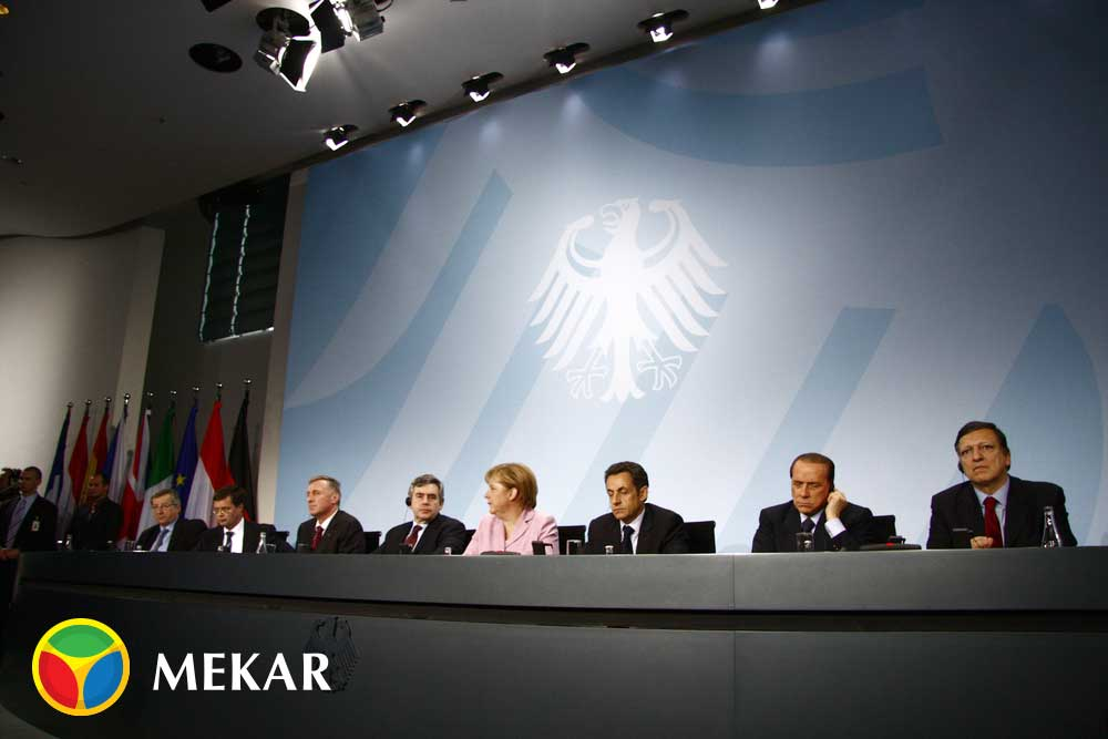 G20 Frankfurt Germany
