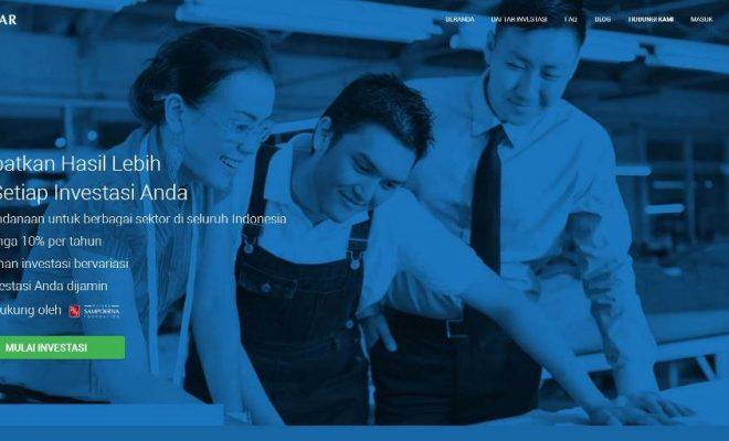 Website Mekar