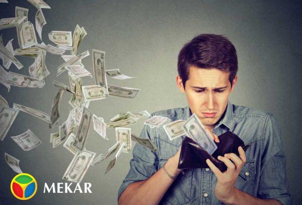 Excessive Spending