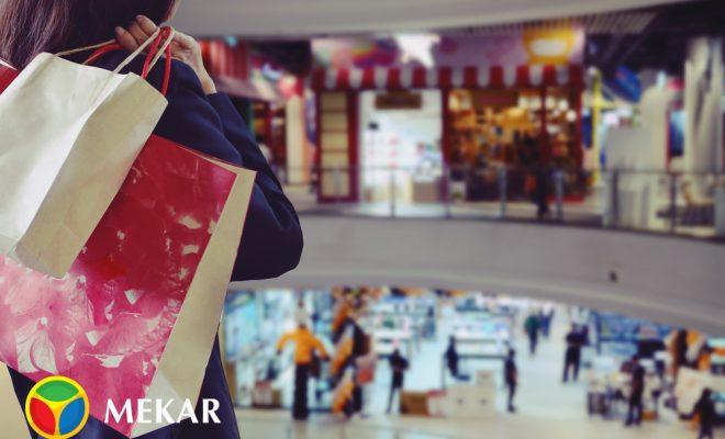 Lebaran Shopping