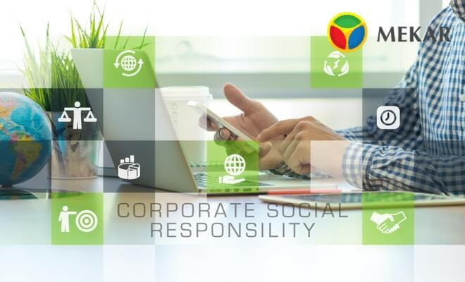 New Way CSR