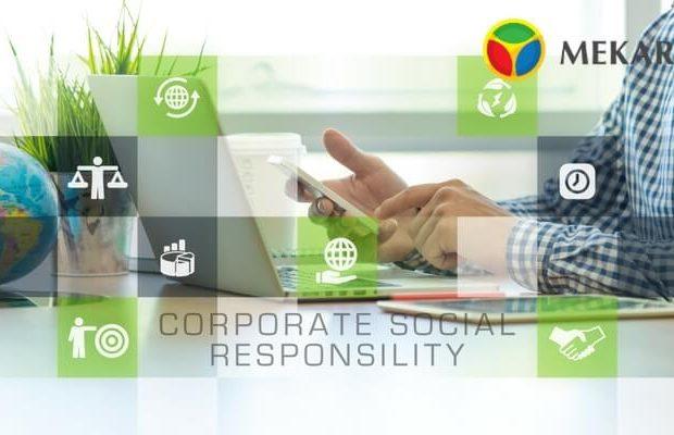 CSR Cara Baru
