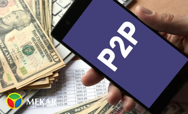 Lend Money Through P2P Platform