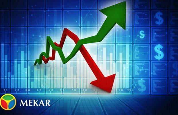 Grafik Inflasi dan Deflasi