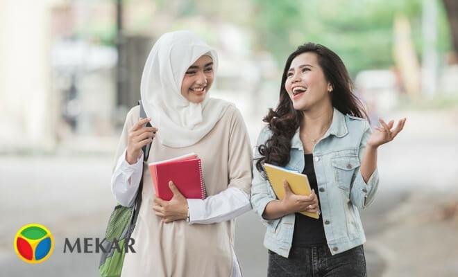 Generasi Milenial Indonesia