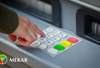 Financial Transaction Through ATM Machine