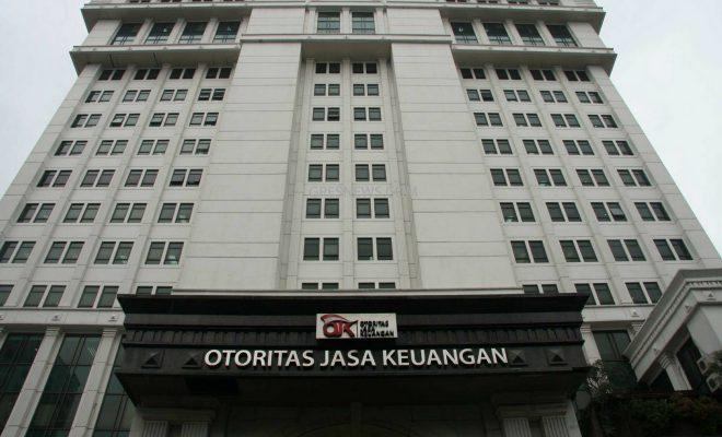 OJK Building