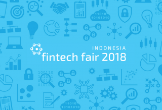 Fintech Fair 2018-indonesia
