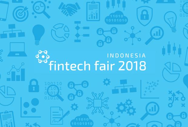 Fintech Fair 2018-indonesia