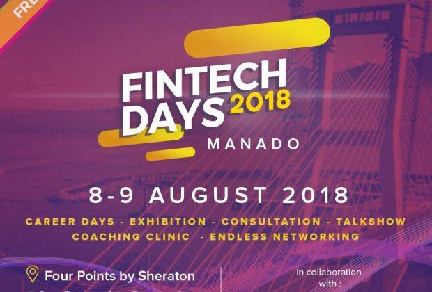 OJK Fintech Days 2018
