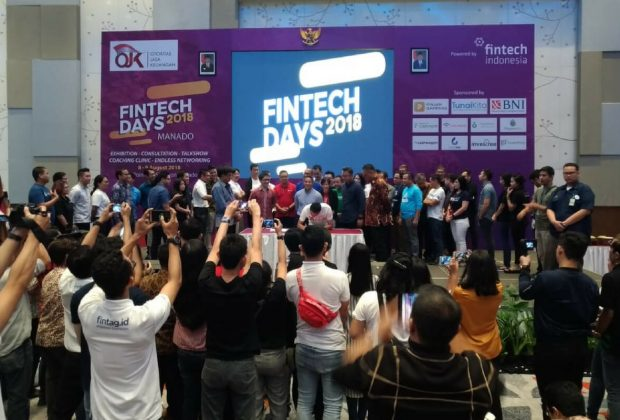Fintech Days 2018 Manado
