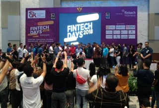 Manado Fintech Days 2018
