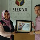 Mekar Donates to Palu Disaster Victims