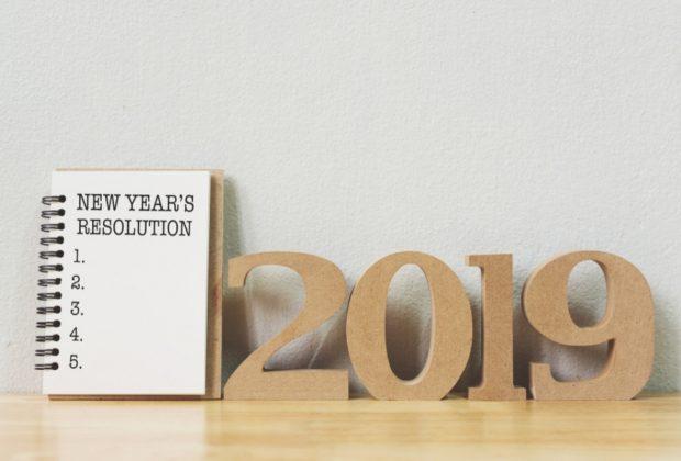 Resolusi 2019