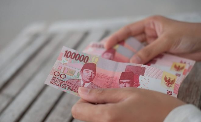 Three Hundred Thousand Rupiah