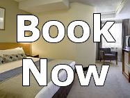 Mercure Welcome Melbourne Book Now