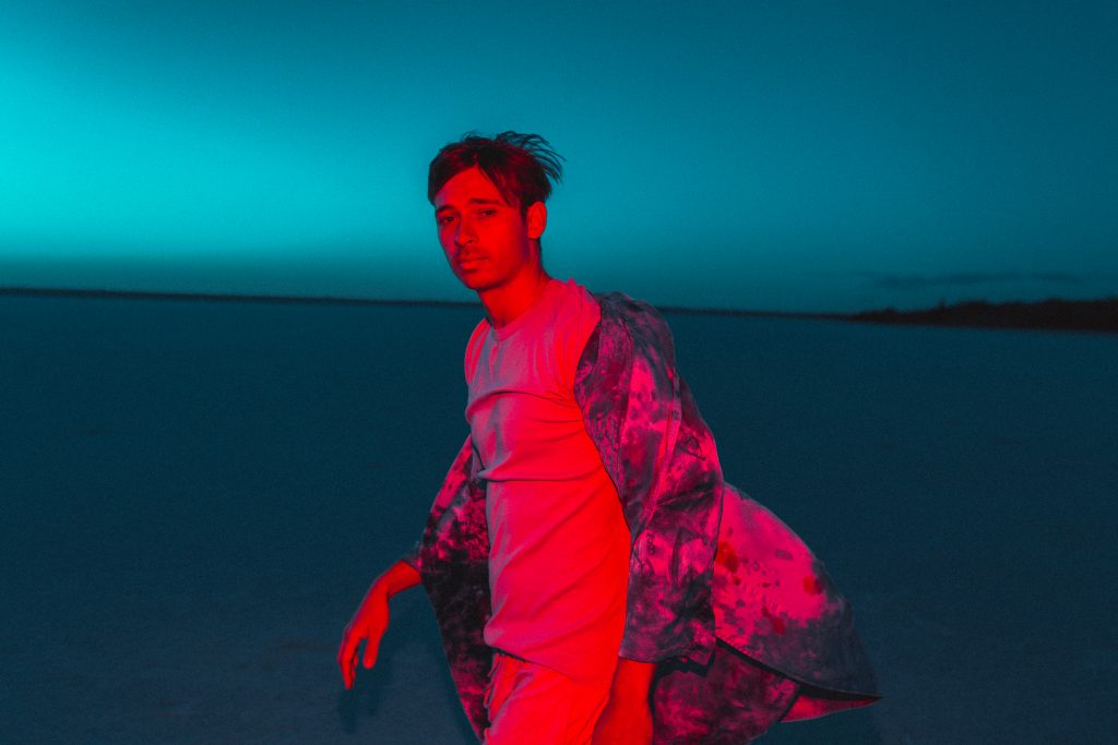 MF COUCH: Flume on his latest mixtape, music and dream collaborations