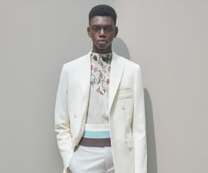 Our favourite collections from Digital Paris Men's Fashion Week