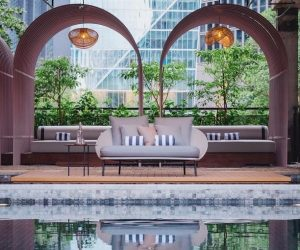 6 boutique hotels with breathtaking design concepts