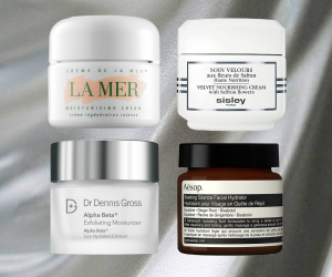 The best face moisturisers for every skin type