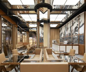 Burberry launches first luxury social store in Shenzhen