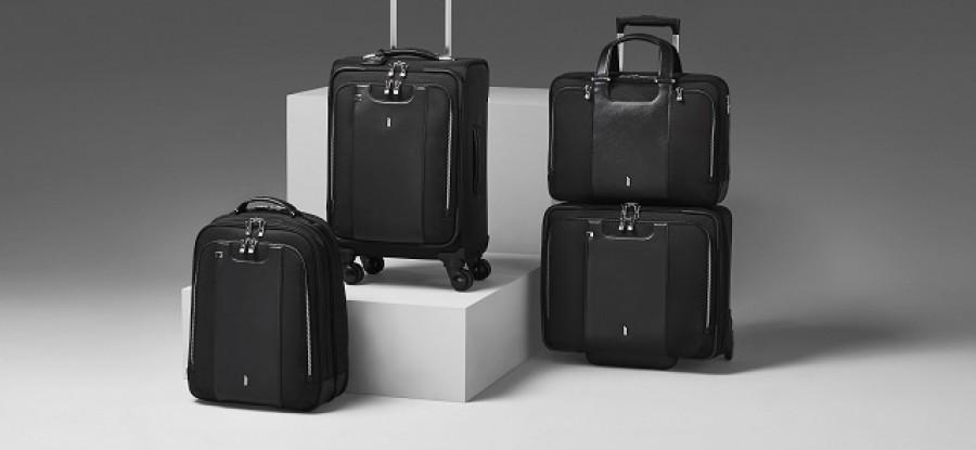 a4253db207 Business Bound – Hartmann s J Biznes Collection Travel-Bag Series ...