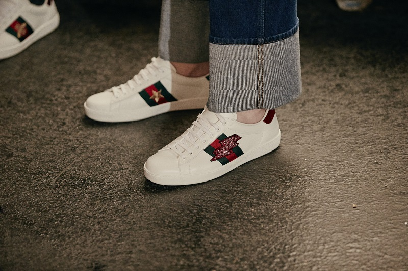 Kids Gucci Shoes Sneaker