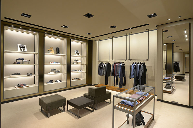 release date: really cheap coupon codes Bottega Veneta Opens Expanded ION Orchard Boutique - Men's Folio
