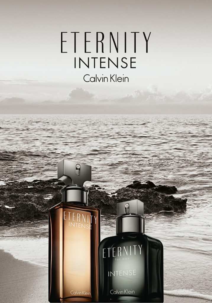 f0cecec369 New cologne for men in Singapore: Calvin Klein Eternity for Men Intense is  seductively sensual