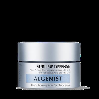 Algenist Sublime Defense Anti-Ageing Blurring Moisturiser SPF 30