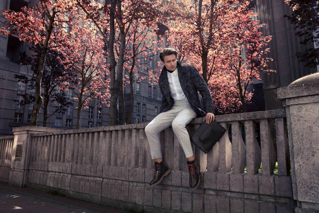 ef346370c152 Style Incarnate  Pedro unveils its Fall Winter 2017 campaign - Men s ...