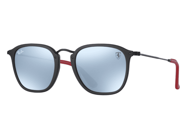Ray Ban And Scuderia Ferrari Join Forces For The Ultimate