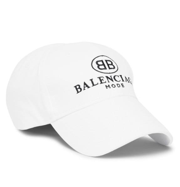 Mr Porter X Balenciaga Presents an Exclusive Capsule Collection ... 954d6fcd2b6