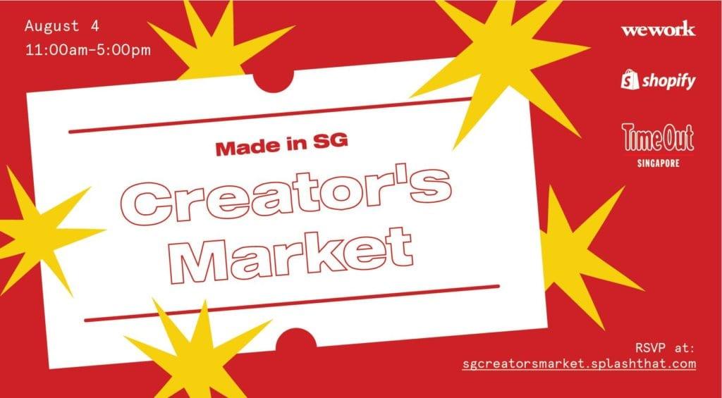 creator's market