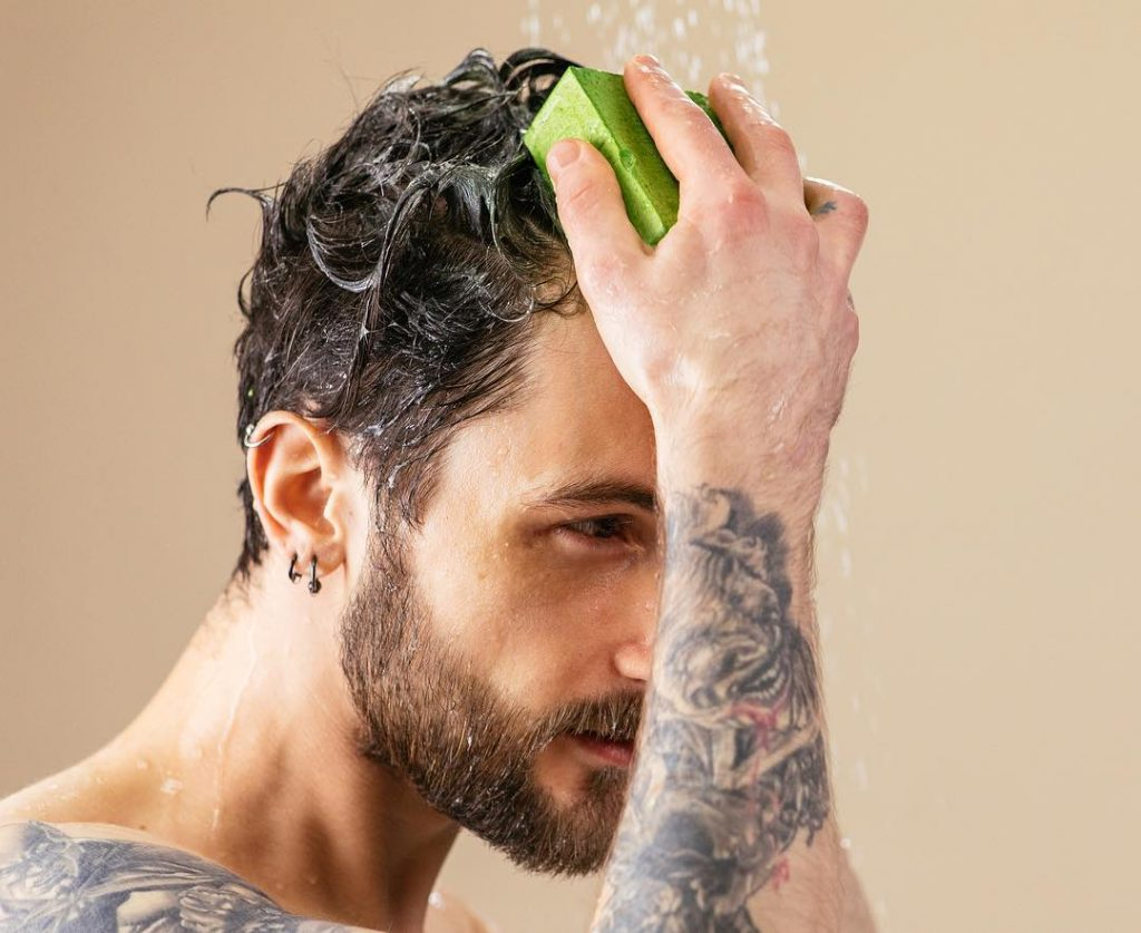 Ethical Grooming Gear