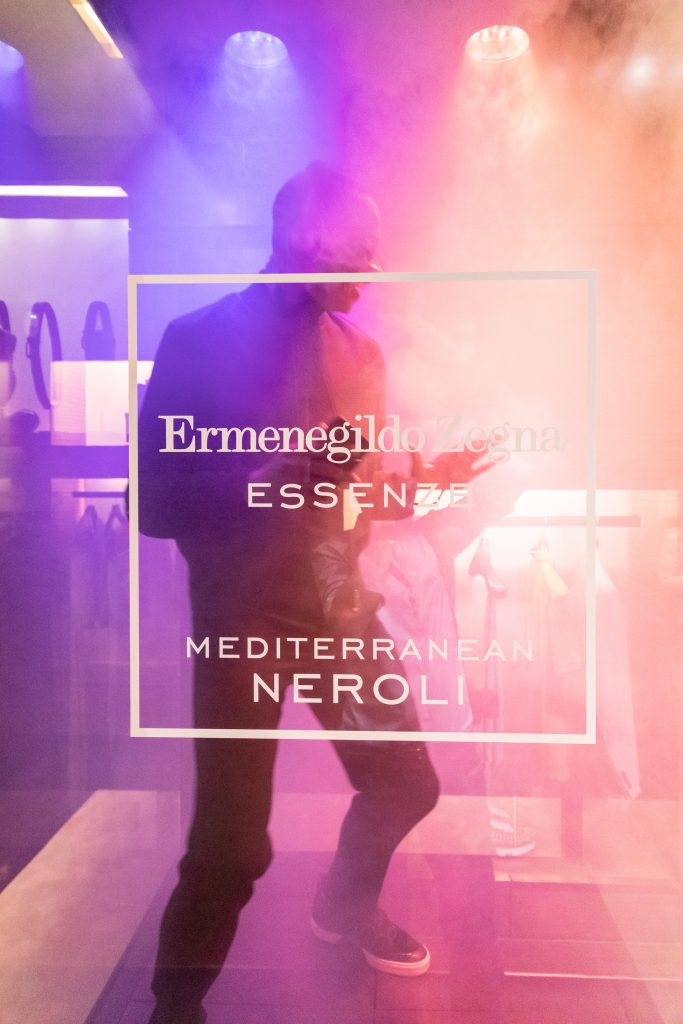 Simple Sophistication: Ermenegildo Zegna Essenze Eau de Parfum Collection