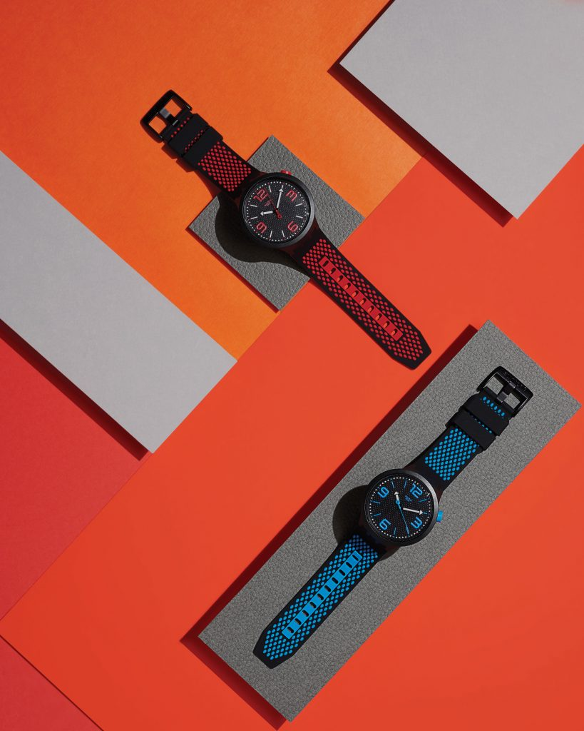 Live Large with the New Swatch BIG BOLD Collection