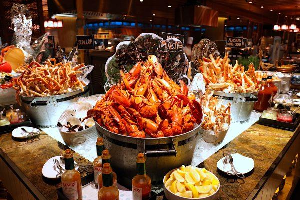 Sajian Kuliner Seafood