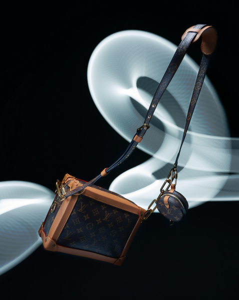 Making Waves — a Curation of Louis Vuitton's Best Looking FW '19 Bags