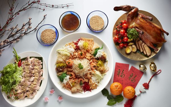 Big Eats — Nine Restaurants With Gut-filling Chinese New Year Menus