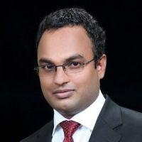 Neeraj Krishnamoorthy
