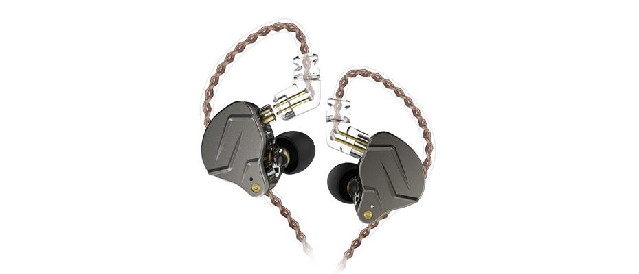 หูฟัง KZ ZSN Pro In-Ear ราคา