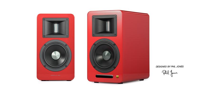 ลำโพง Airpulse A100 Speaker ซื้อ