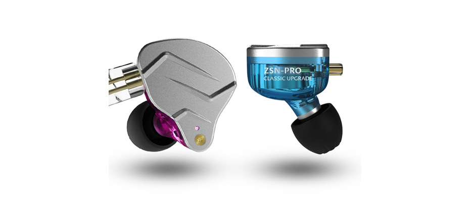 หูฟัง KZ ZSN Pro In-Ear ขาย